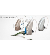 Phonak Audeo Q