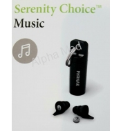 Serenity Choice Music